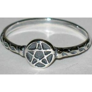 Pentagram Size 6