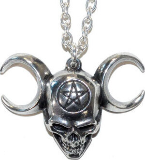 Truinity Skull