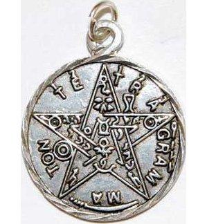 Tetragrammaton Pewter
