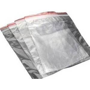 """Resealable Bags 14"""" x 24"""" 50/Pk 4m"""