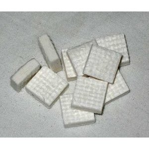 Pads For Lockets (10pk)