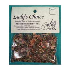 Arthritis Relief Tea