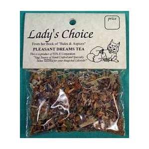 Pleasant Dreams Tea