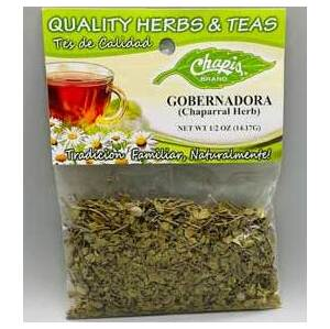 3/8oz Gordolobo tea (mullein flower)