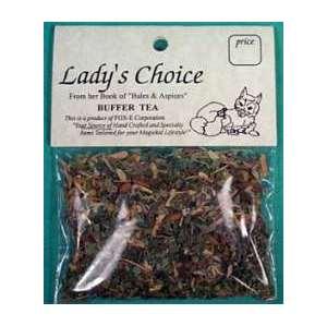 Buffer For Headaches Tea