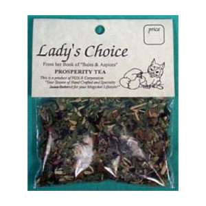 Prosperity Tea