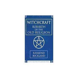 Dvd: Witchcraft Rebirth Old Religion