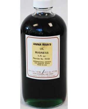 Anna Riva's Business Oil 16oz