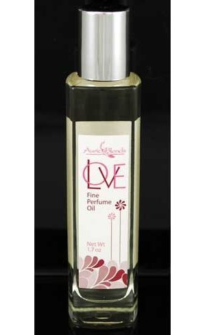 1.7oz Love from Auric Blends