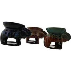 Elephant diffuser (set of 3)