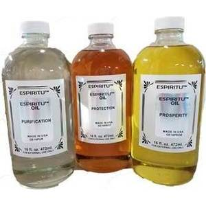16oz Ambergris oil