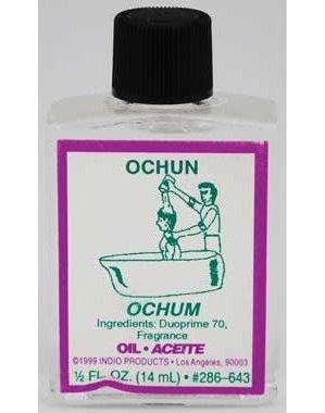 4dr Ochun Oil