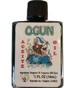 4dr Ogun Oil
