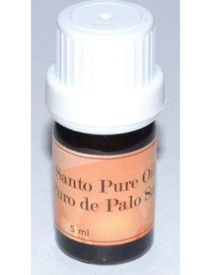 5 ml Palo Santo
