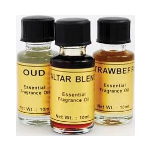 Altar Blend Essential Oil