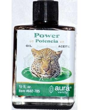 Power oil 4 dram