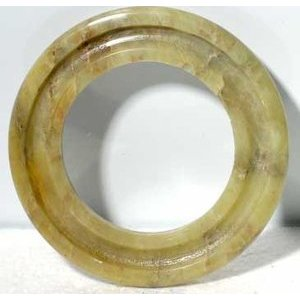 Stone Ring For Light Bulbs