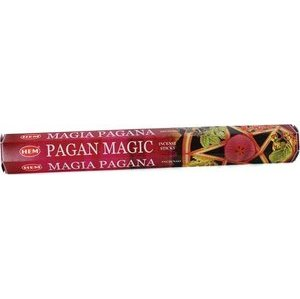 Pagan Magic Hem Stick Incense 20pk