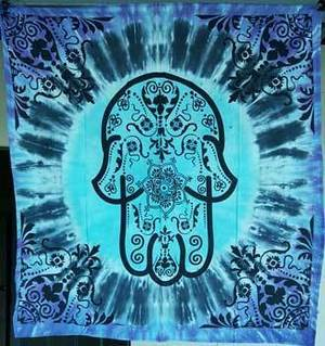 "36"" x 36"" Fatima Hand Altar Cloth"