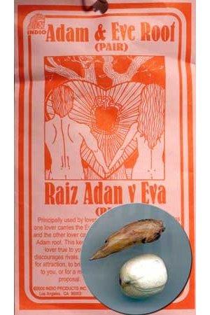 Adam & Eve Roots/Pair