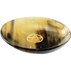 """6"""" Pentagram Ritual Bowl"""