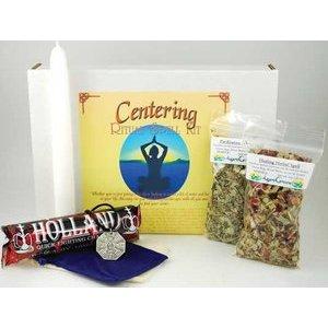 Magic Spell Kit - Centering Spell