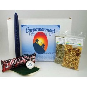 Magic Spell Kit - Empowerment Spell