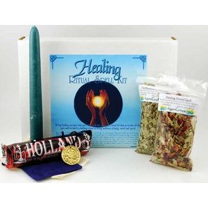 Magic Spell Kit - Healing Spell