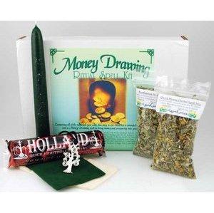 Magic Spell Kit - Money Spell
