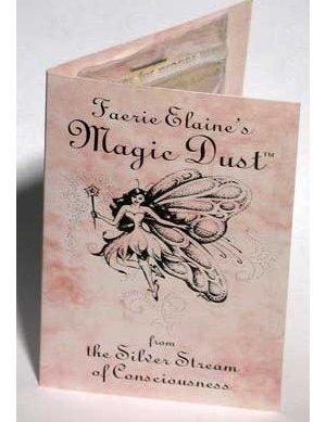Magic Dust Faerie