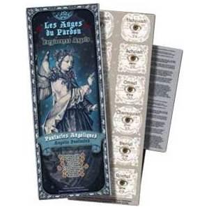 Forgiveness Angel Parchment