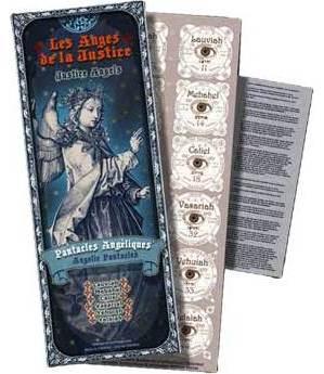Justice Angel Parchment