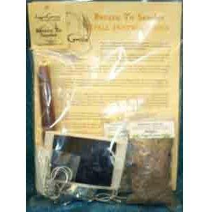 Return To Sender Ritual Kit