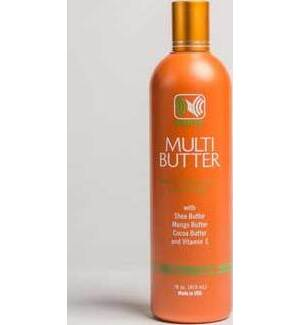 16oz Multi Butter ninon lotion