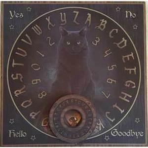 Masters Voice Ouija Board