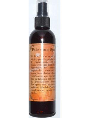 120 ml Palo Santo spray