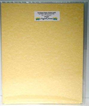Parchment: 250pk 8 1/2x11 (65#)