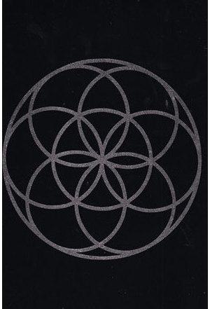 Circle Design Mat