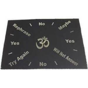 Om Pendulum Mat
