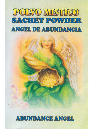 1/2oz Angel of Abundance sachet powder