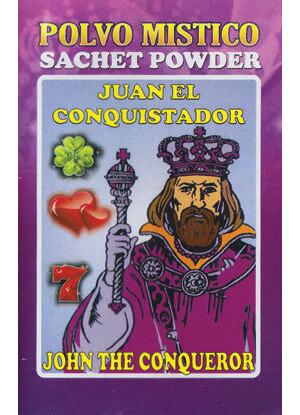1/2oz John the Conquerer sachet powder