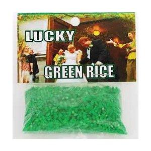 Green Rice 1oz