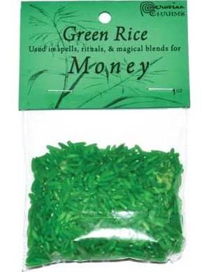 1oz Money rice
