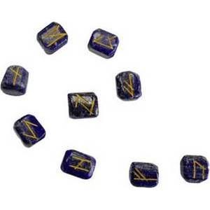 Lapis Rune Set