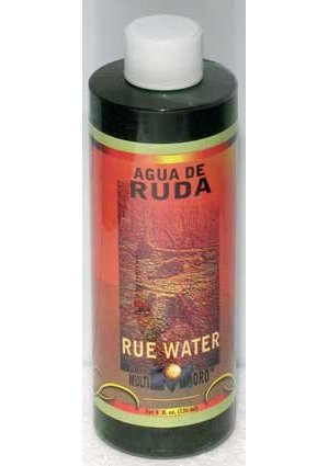 8oz Rue Water