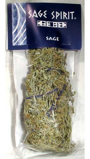 """Sage Smudge Stick 5"""""""