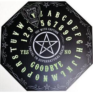 "16"" Glow in the Dark spirit board"