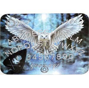 "12 1/4"" x 15 1/4"" Awake Your Magic spirit board"