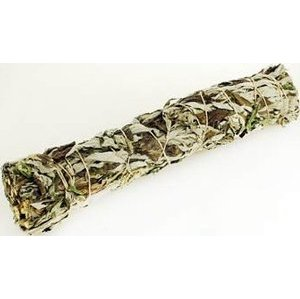 "Black Sage Smudge Stick 8"""