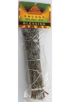 """Blessing Smudge Stick 5-6"""""""